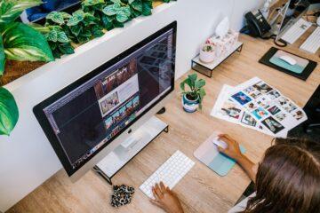 Hiring a UX/UI Website Design Agency